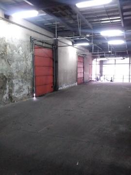 Производственное помещение 1680 кв.м,500 квт.