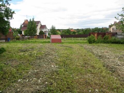 Продажа участка в деревне Тефаново Дмитровское шоссе, 15 соток, ИЖС