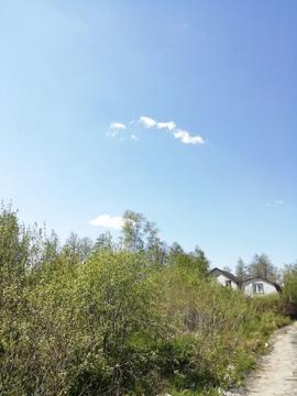 """Участок 10 соток в СНТ""""Горелый лес"""", 530000 руб."""