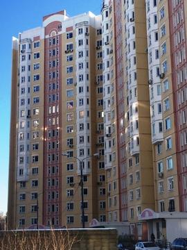 3-х комн.кв-ра в Новой Москве