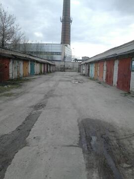 Продается гараж (24 кв.м.) в Раменском р-не, п. Дружба