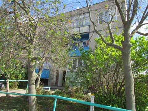 Продается однокомнатная квартира в с. Полурядинки Озерского района