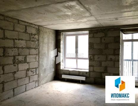 1-комнатная квартира, 37 кв.м., в ЖК Vesna