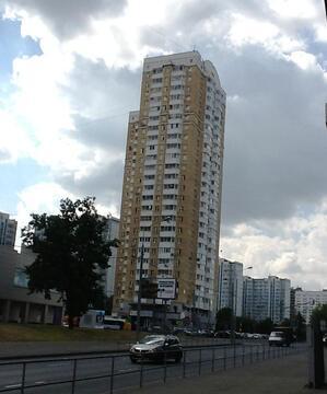 Москва, 1-но комнатная квартира, Ярославское ш. д.122 к1, 6700000 руб.