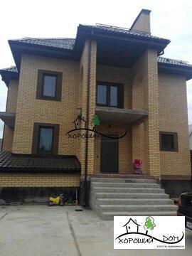 Продам Дом 320 кв.м Солнечногорский р-н д.Талаево с мебелью