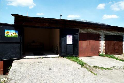 Продается гараж, ГСК Автолюбитель