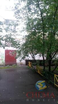 Москва, 3-х комнатная квартира, ул. Аргуновская д.8, 10000000 руб.