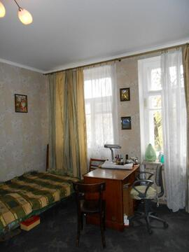 3-х комнатная квартира в сталинском доме