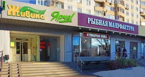Продажа торгового помещения, Ул. Митинская