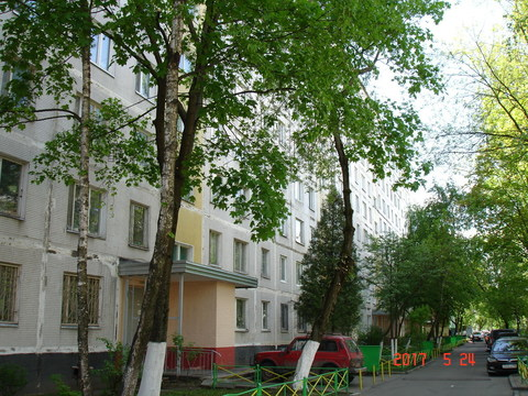 Железнодорожный, 3-х комнатная квартира, ул. Маяковского д.4, 5100000 руб.