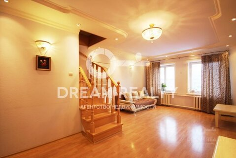 Химки, 4-х комнатная квартира, ул. Панфилова д.2, 13500000 руб.