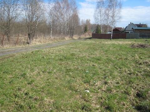 Продам земельный участок в СНТ Надежда-2