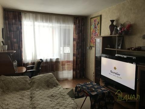 2 к квартира 43 м.кв. в кирпичном доме п. Икша, Инженерная, 2