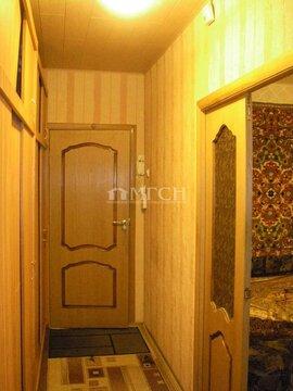 Продажа 2 комнатной квартиры м.Марьино (улица Перерва)