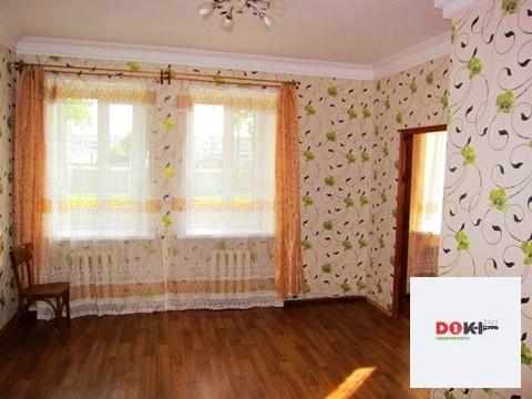 Двухкомнатная квартира после ремонта в Егорьевском районе