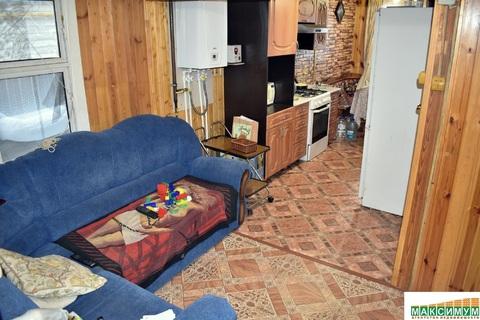 Сдается дом (2 комнаты) 43 кв. м, мкр. Барыбино