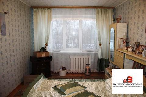 Трехкомнатная квартира в поселке Новый