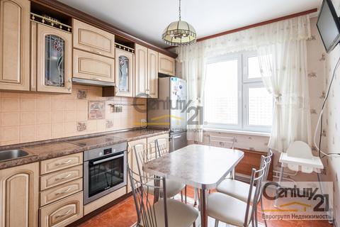 Продается 2-комн. квартира с евроремонтом, м. Выхино