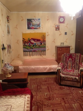 1-комн. квартира, 34 м2 Москва, ВАО, р-н Перово, ул. Металлургов, 27а