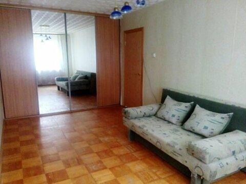 В г.Пушкино продается 1ком.квартира площадью 35 кв.м.