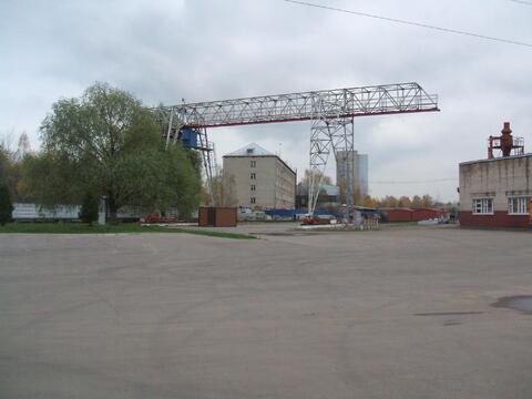 Сдается ! Открытая площадка 2000 кв.м Асфальт, Закрытая территория.