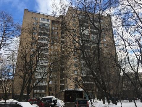 Продажа квартиры, м. Алексеевская, Мира пр-кт.