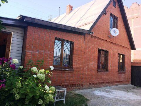 Продаётся жилой дом на территории новой Москвы вблизи города Подольска