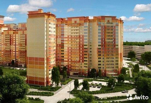 """2-комнатная квартира, 61 кв.м., в ЖК """"Новые Островцы"""""""