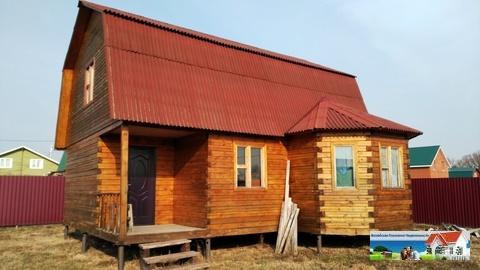 Хорошая дача на реке Протва, МО, 100 км от МКАД.