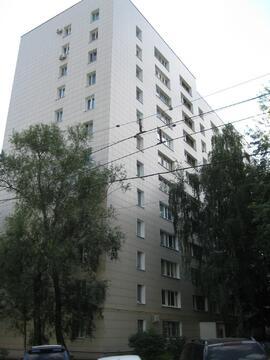 Продается комната в комуналке рядом с метро Нахимовский проспект
