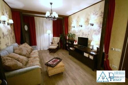 Сдается 2-комнатная квартира в Москве, район Некрасовка