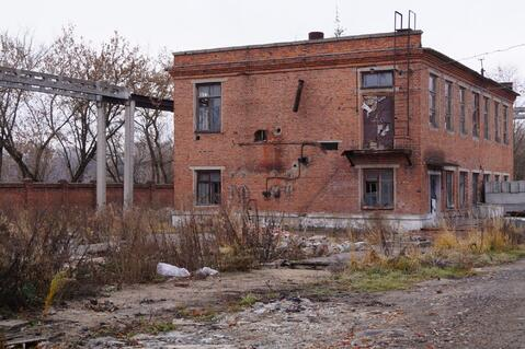Здание 300 кв.м на уч-ке 14,5 соток.в г.Серпухов ул.Химиков д.1
