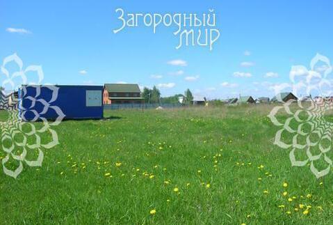 Горьковское ш, 55 км от МКАД, Большие Дворы