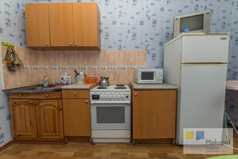 Сдается 1-комнатная квартира, м. Улица Академика Янгеля