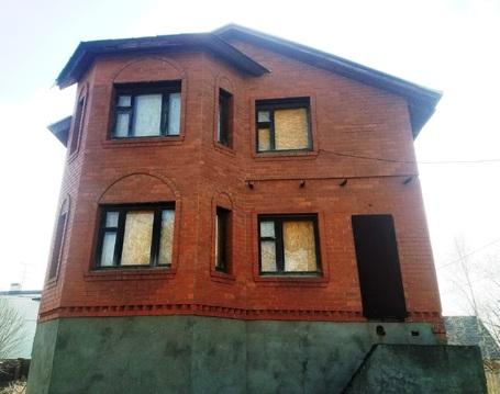 Поселок Луговая 17 км от МКАД по Дмитровскому шоссе. Срочная продажа !