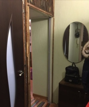 Продаётся 1-ком квартира в Подмосковье, город Раменское