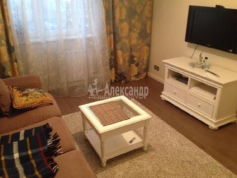 2-комнатная квартира, 62 кв.м., в ЖК «Мичурино»