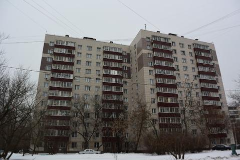 1ком.кв.м.Новогиреево, ул.Молостовых, д.14, к.6