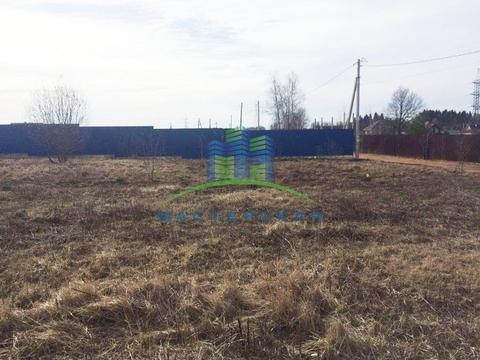 Продажа участка, Зенькино, Истринский район, 26, 1599000 руб.