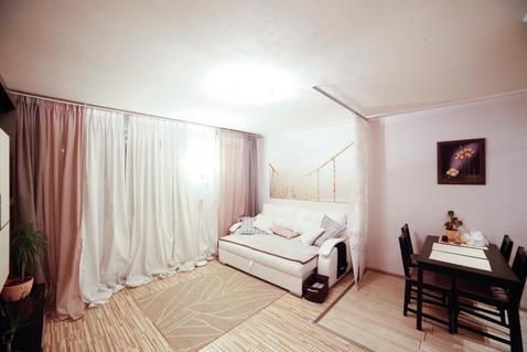 Продам двухкомнатную квартиру с евроремонтом рядом с метро Печатники