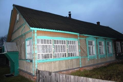 Часть дома в селе Середниково