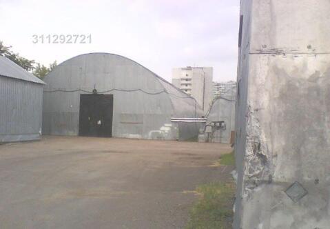 Холодный ангар 140 кв.м. 55 000 в мес. Центральное отопление. Полы – а
