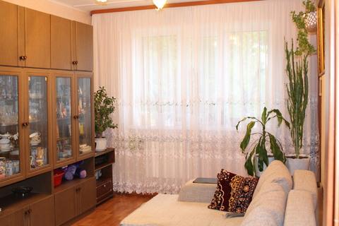 4-комнатная квартира в г. Яхрома, ул. Ленина, д. 30а