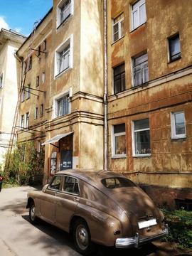 Красногорск, Октябрьская, 7. Продается 2комн.кв. 72 кв.м.