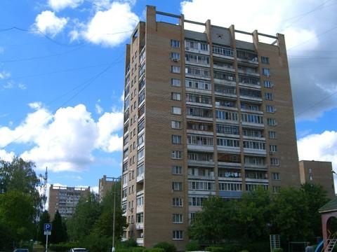 3-к квартира в Ступино, ул. Андропова, д. 79.
