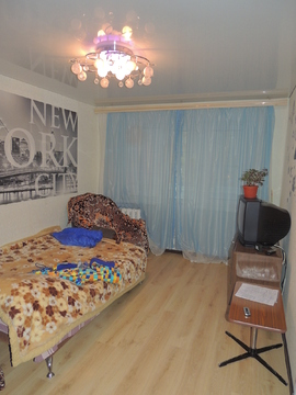 Старая Купавна, 1-но комнатная квартира, Микрорайон д.2, 2300000 руб.