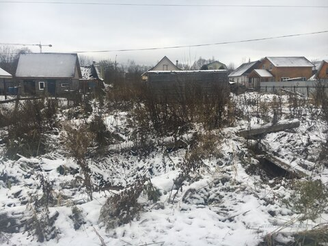 Участок в Солнечногорске