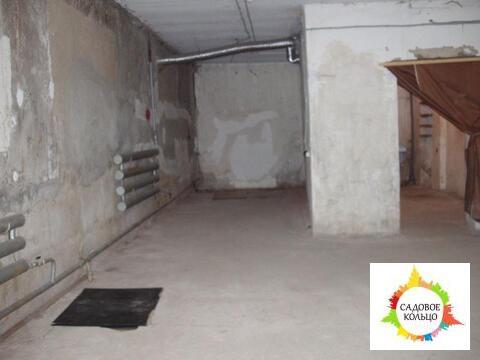 Сдается теплое помещение на цокольном этаже площадью 77,2 кв
