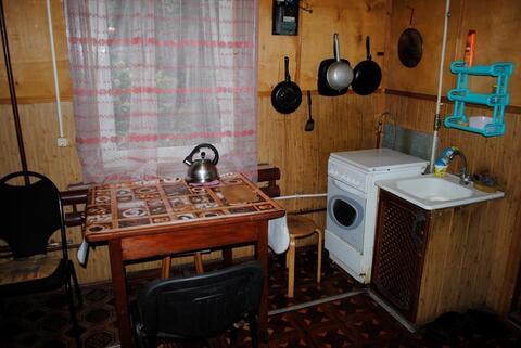 Сдается дом в г. Щелково, ул. Лесная