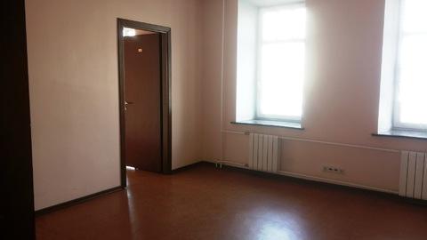 Офис 171,8 кв.м , метро Курская.